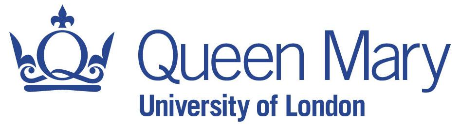 Queen Mary University Logo