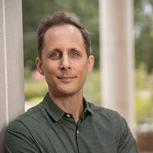 Mark Weidemaier