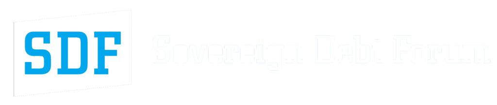 Sovereign Debt forum Logo